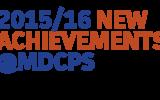 Top 30 Achievements 2015-2016 @ MDCPS