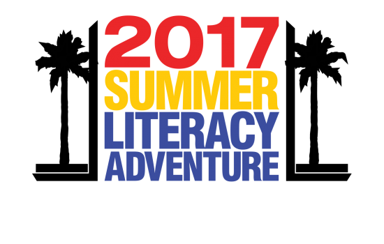 2017 Summer Literacy Adventure